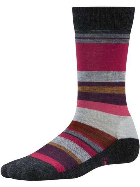 Smartwool W's Saturnsphere Charcoal